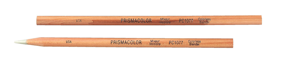 Prismacolor Premier Colorless Blender Pencils 2 Pack