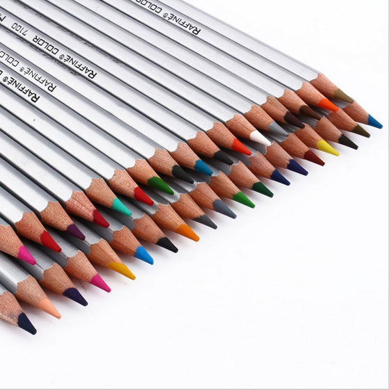 Raffine Marco Fine Art Colored Pencils- 72 Colors