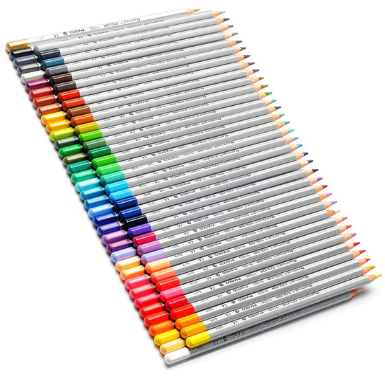 Arespark Soft Core Art Colored Pencils - 72 Pieces