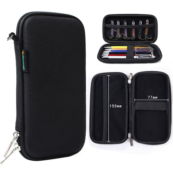 iDream365(TM) Pencil Case - Black
