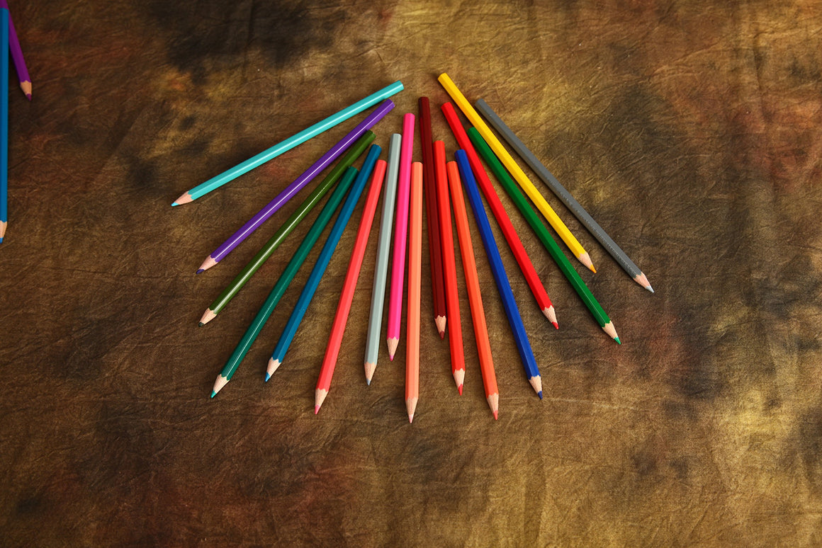 Artify 48 Pcs Artist Watercolor Colored Pencils