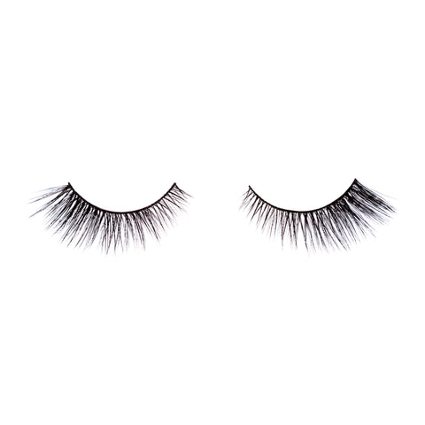 Edgy Flash Fake Eyelashes - Wink My Way