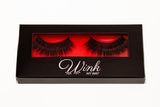 Baroness Flash Fake Eyelashes - Wink My Way