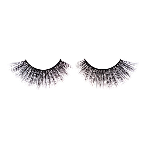 Fluff Flash Fake Eyelashes - Wink My Way