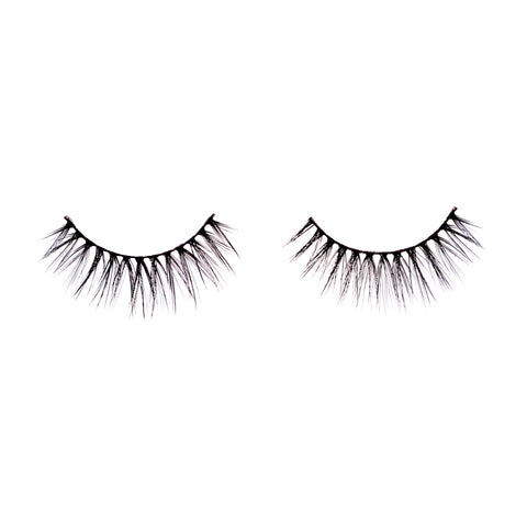 Stargazer Flash Fake Eyelashes - Wink My Way