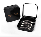 Wink LASH Case Flash Fake Eyelashes - Wink My Way