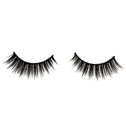 Deluxe Flash Fake Eyelashes - Wink My Way