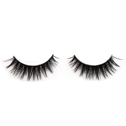 Flare Flash Fake Eyelashes - Wink My Way
