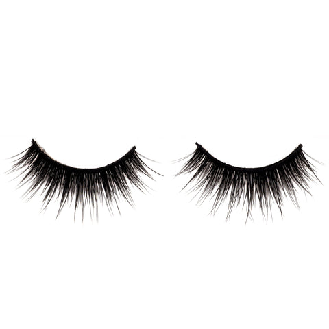 The Vamp Flash Fake Eyelashes - Wink My Way