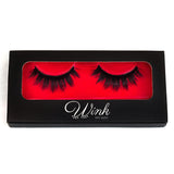 Opulent Flash Fake Eyelashes - Wink My Way