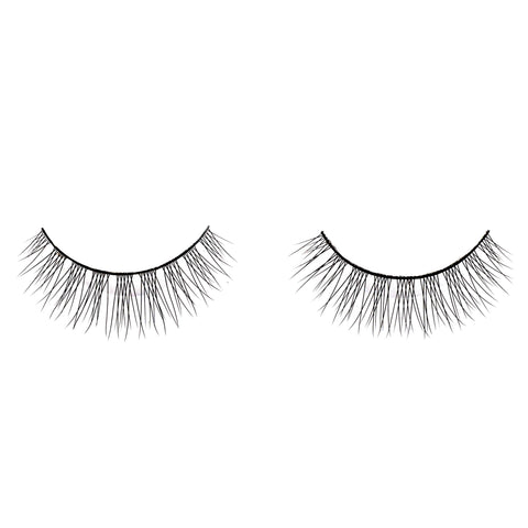 Jetsetter Flash Fake Eyelashes - Wink My Way