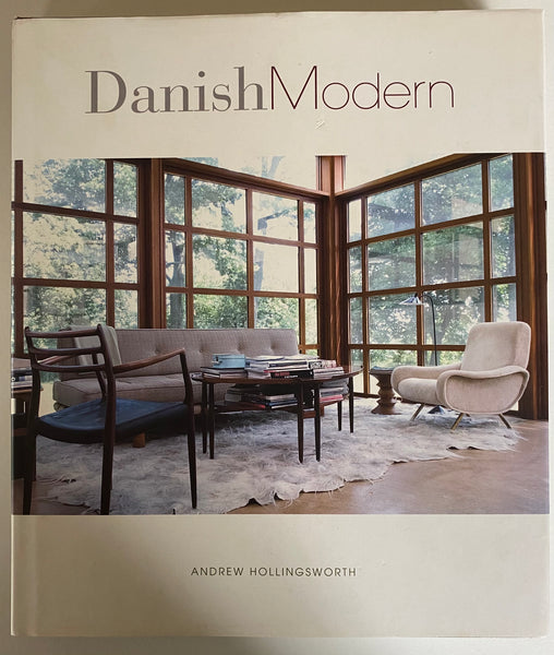Danish Modern by Andrew Hollingsworth, 2008, ED 1