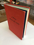 Elisabeth Hubbard Lansing, A Pony Worth His Salt, signed & dedic, 2nd press, illust Barbara Cooney