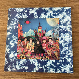 "The Rolling Stones ""Their Satanic Majesties Request"" Aust. 1st WB Decca TXS103 ""Cromwell"""