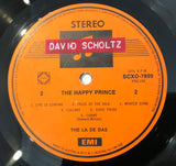 The La De Das ‎– The Happy Prince,  Australian Columbia ‎– SCXO 7899