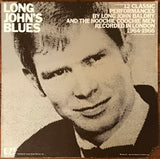 "Long John Baldry & The Hoochie Coochie Men. ""Long John's Blues"". 1971 United Artists"