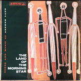 The Land Of The Morning Star: Songs And Music Of Arnhem Land. Promo. HMV OCLP 7610