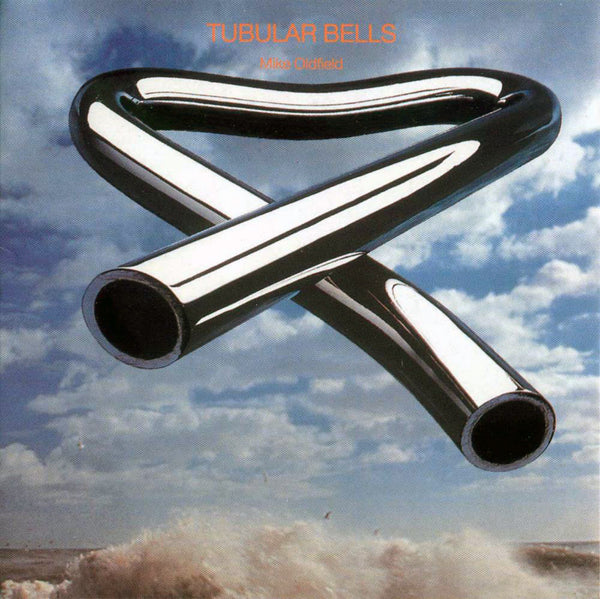 Mike Oldfield - Tubular Bells  180g Vinyl
