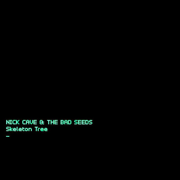 "Nick Cave & The Bad Seeds - ""Skeleton Tree"" 180g Vinyl LP + Download"