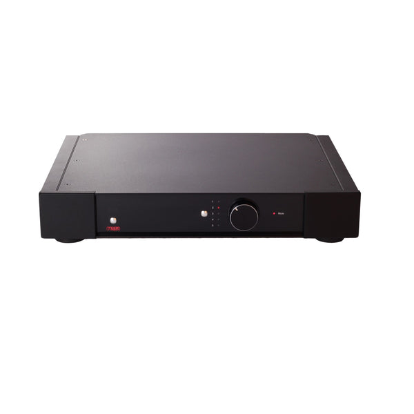 Rega Elex-R  Stereo Integrated Amplifier. High grade MM Phono input as well as a Pre-Amp out