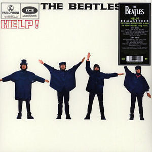 "The Beatles ""Help!"" Stereo - 180g Vinyl"