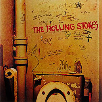 "The Rolling Stones ""Beggars Banquet"" - Remastered New Vinyl"