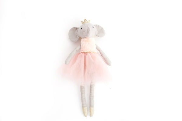 'ETTA' ELEPHANT PRINCESS