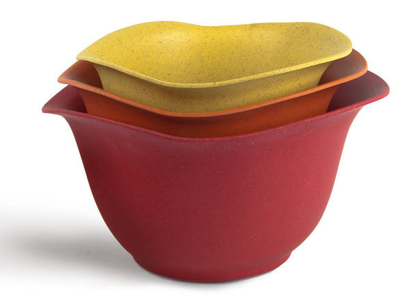 ARCHITEC® PURELAST™ MIXING BOWL 2,3,4 QT SET