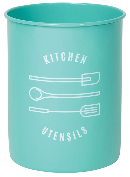 KITCHEN UTENSIL CROCK