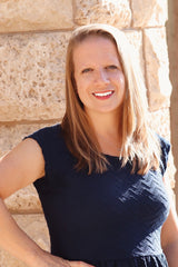 VP Marketing - Rebecca Reis-Miller