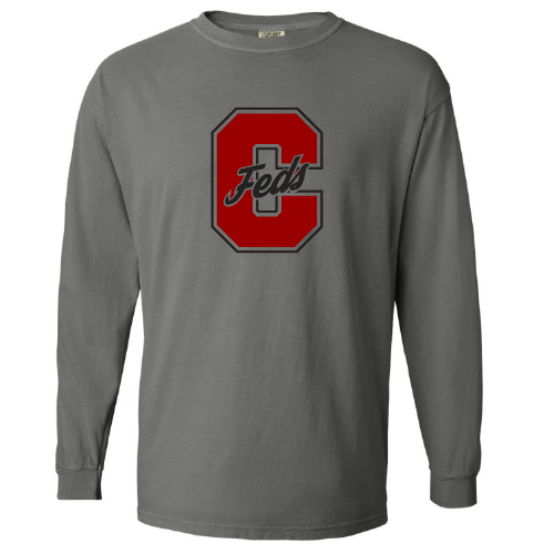 Caledonia Youth Long Sleeve Shirt