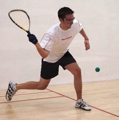 Racquetball - Wikimedia Commons CCASA3