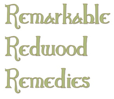 Remarkable Redwood Remedies