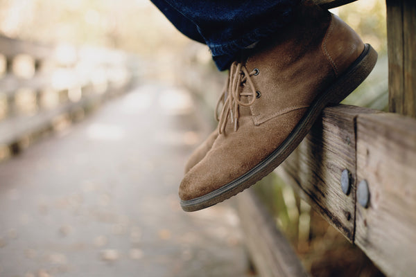 Desert Casual: 15 of the Best Men's Chukka Boots