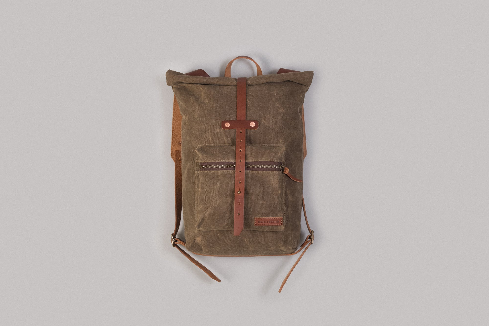 10 Best Waxed Canvas Backpacks and Rucksacks | Territory Supply