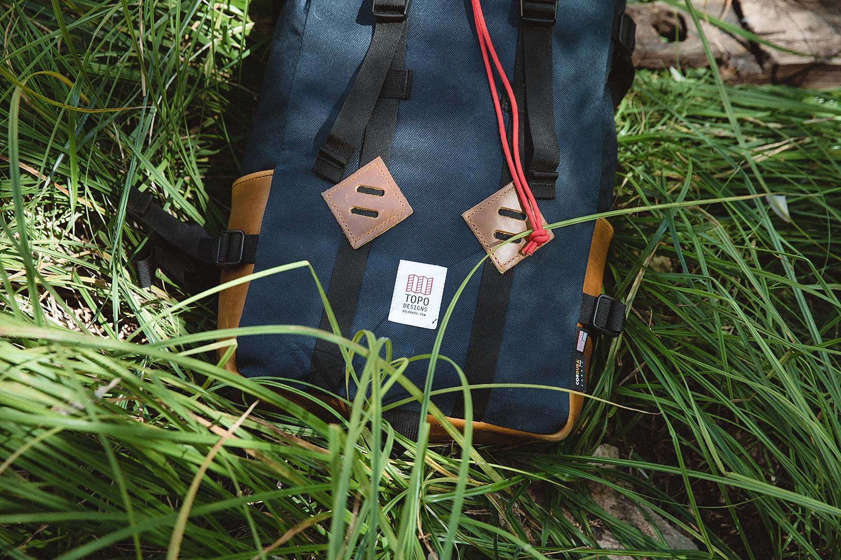 topo design klettersack review