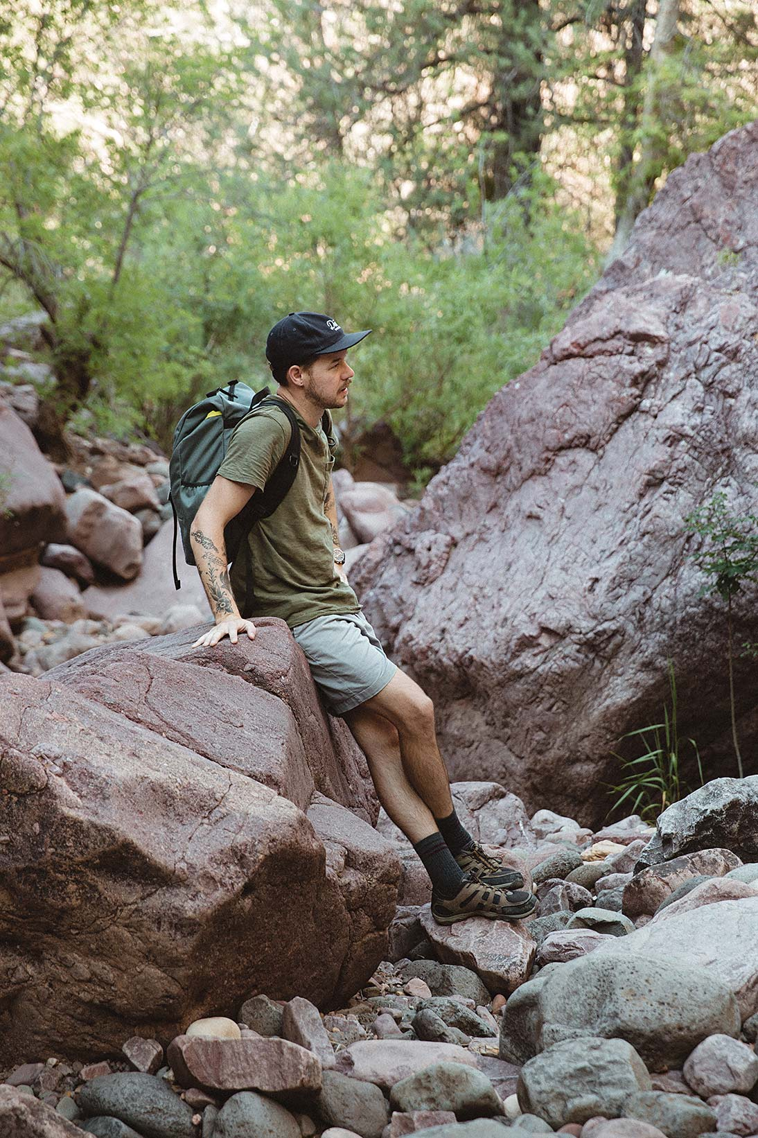 topo y-pack backpack review