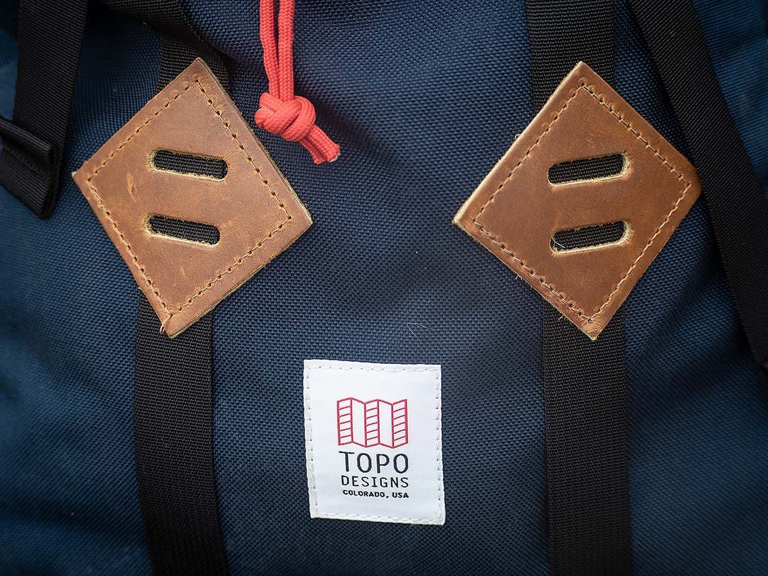 topo designs klettersack review 2018