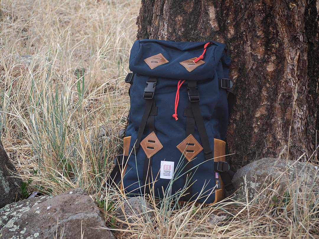 klettersack review