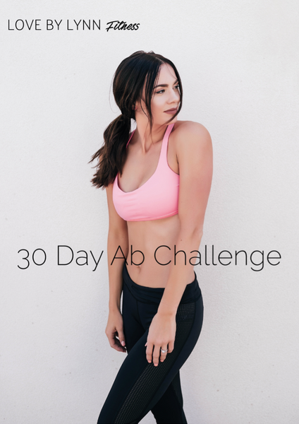 LOVE HIIT 30-Day AB