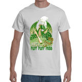 Puff Puff Pass Men's T-Shirt