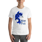 Blow Fish Men's T-Shirt