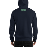 Bare Tactics Pull Over Hoodie Sweatshirt