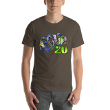 Four20 Men's T-Shirt