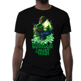 Gorilla In The Mist Men's T-Shirt