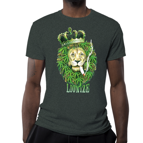 Lionize Men's T-Shirt