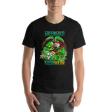 GGKW Mexico Mens T-Shirt