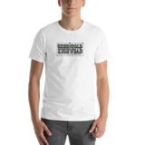 GGKW Stamp Men's T-Shirt