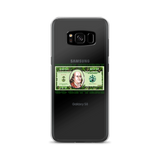 Money Hungry, Go Getters Samsung Case