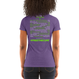 Lionize Women's T-shirt